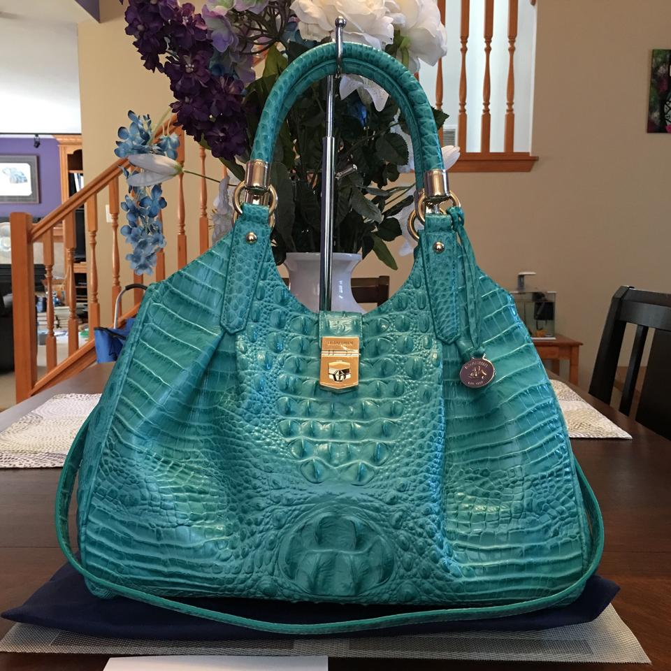 Bag Mermaid Hobo Hard To Elisa Brahmin Find Color Large 87nqxvCx