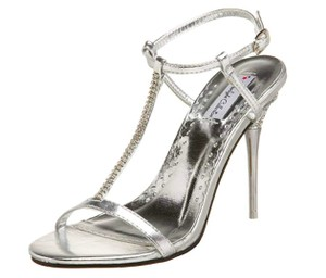 Dyeables Silver Formal