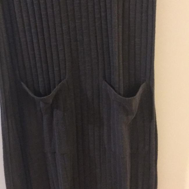 gray Maxi Dress by Wilfred