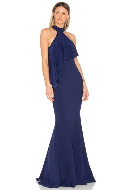 Jay Godfrey Gown Cocktail Dress