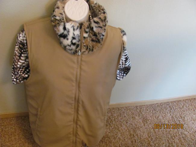GIACCA GALLERY CO. Vest