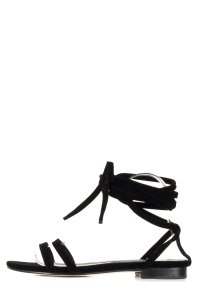 NewbarK black Sandals - item med img