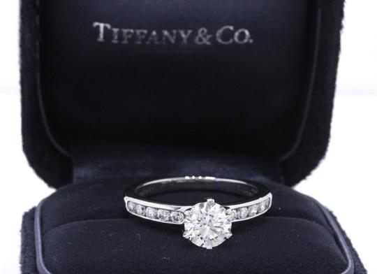 Preload https://img-static.tradesy.com/item/23927364/tiffany-and-co-h-diamond-round-146cts-if-diamond-band-papers-box-engagement-ring-0-0-540-540.jpg