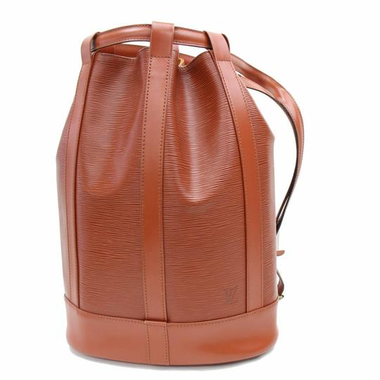 Preload https://img-static.tradesy.com/item/23927385/louis-vuitton-randonnee-gm-epi-brown-leather-backpack-0-0-540-540.jpg