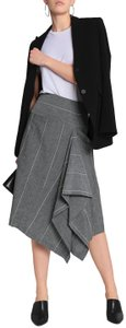 Brunello Cucinelli Skirt Gray