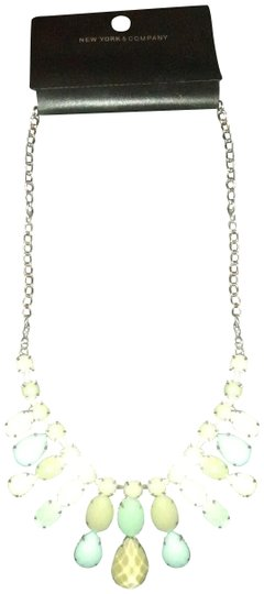 Preload https://img-static.tradesy.com/item/23927480/new-york-and-company-multi-colored-no-necklace-0-1-540-540.jpg