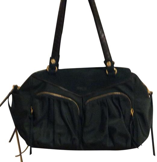 Preload https://img-static.tradesy.com/item/23927555/mz-wallace-thompson-mallad-a-deep-green-bedford-nylon-leather-trim-and-soft-suede-satchel-0-1-540-540.jpg