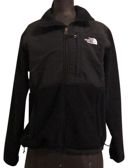 Preload https://img-static.tradesy.com/item/23927558/the-north-face-black-fleece-activewear-outerwear-size-8-m-0-1-650-650.jpg