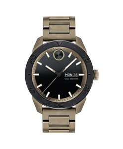 Movado Khaki Ion-plated Men's Watch
