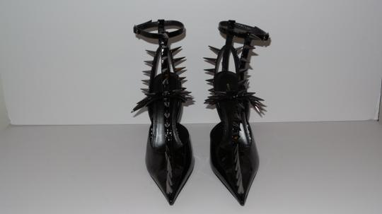 Balenciaga BLACK Pumps Image 2