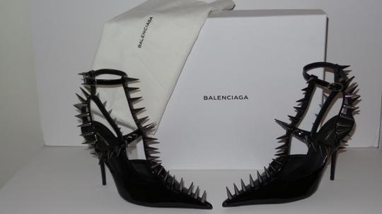 Balenciaga BLACK Pumps Image 9