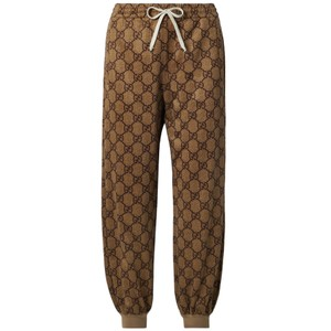 6173585c14e Gucci Pants for Women - Up to 70% off at Tradesy