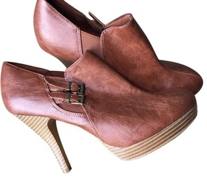 Fioni brown Boots