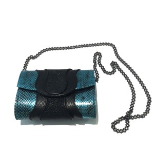 Khirma Eliazov Shoulder Bag