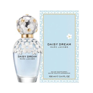Marc Jacobs Daisy Dream by Marc Jacobs EDT Spray 3.4oz/100ml Woman,New !!!!!