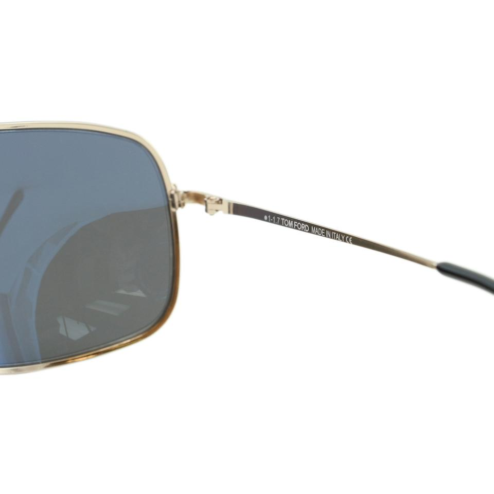 a0a8acccf6 Tom Ford New 2018 Men Aiden-02 Tf0585 Metal Square Sunglasses. 123456789