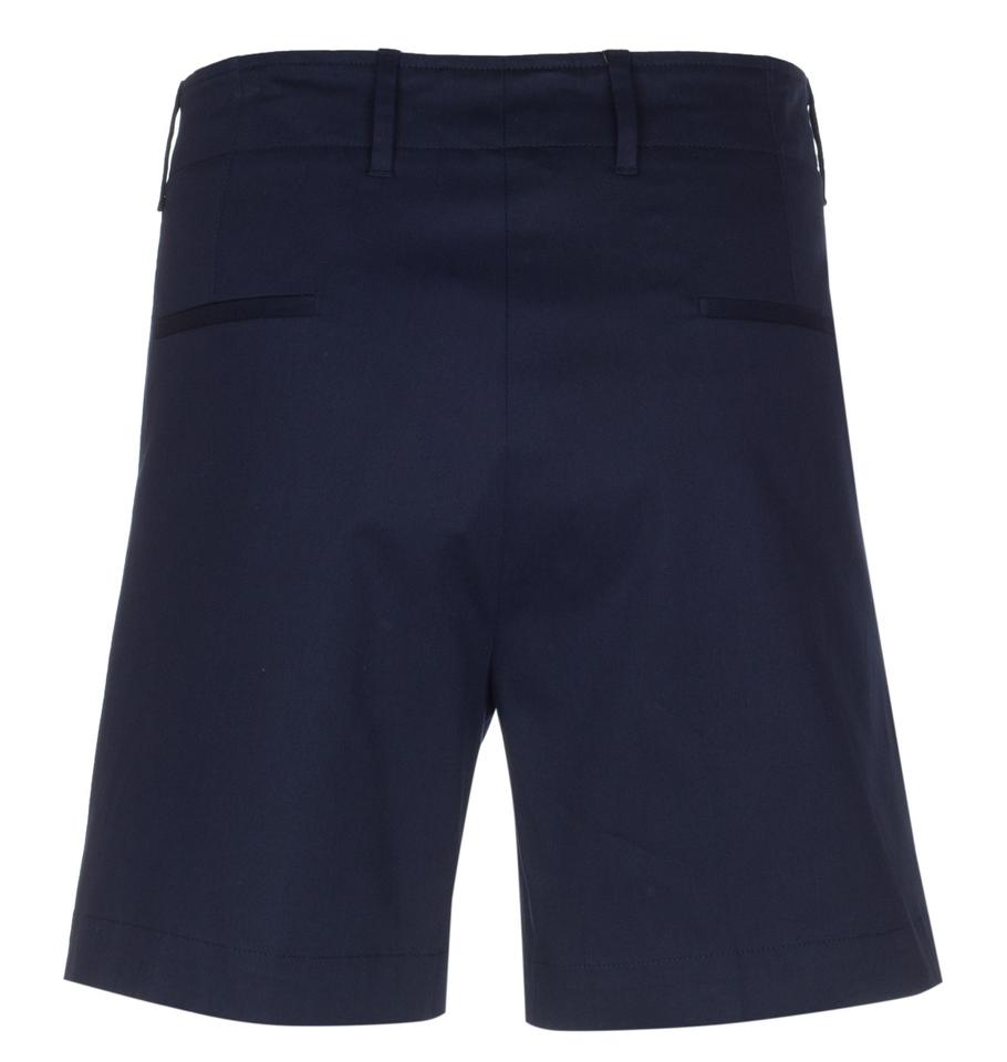16031d07dc0 Gucci Blue Men s Flat Front Chino Shorts Size 8 (M