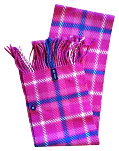 GAP GAP plaid scarf