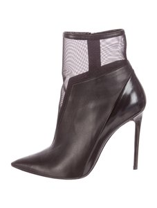 Barbara Bui Ankle Kylie Jenner Black Boots