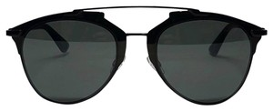 Dior Dior-Refelected color : m2psf Oversized Pilot Shape