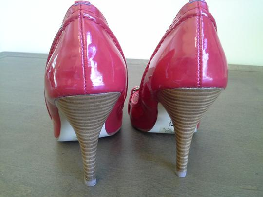 Other Red Pumps