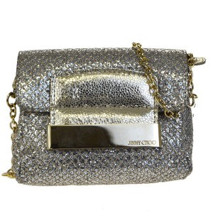 Jimmy Choo Made In Italy Shoulder Bag