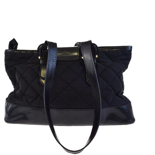 Burberry Made In Italy Shoulder Bag Image 2