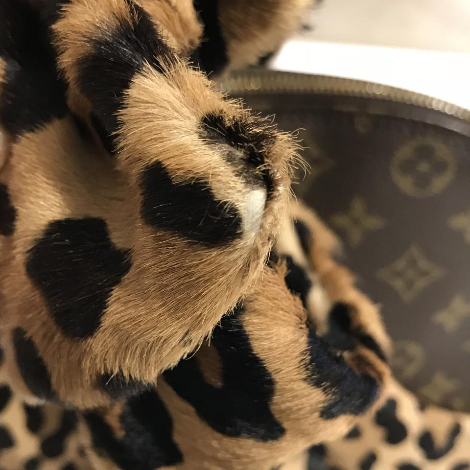 53f926586a65 Louis Vuitton Alma Limited Edition Alaia Centenaire and Monogram ...