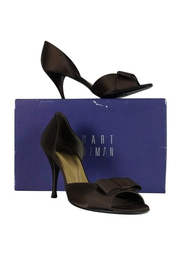 Preload https://img-static.tradesy.com/item/23936951/stuart-weitzman-brown-pumps-size-us-7-regular-m-b-0-0-540-540.jpg