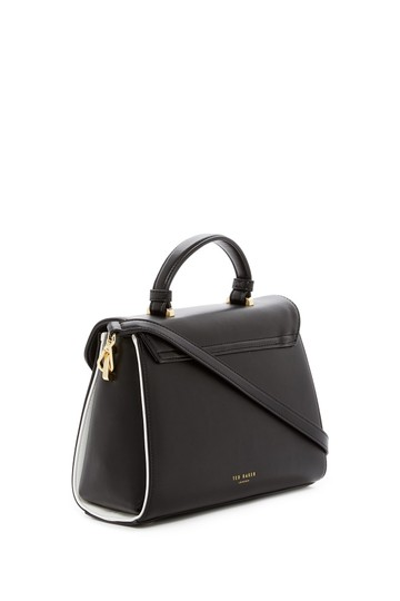 Ted Baker Satchel in Black