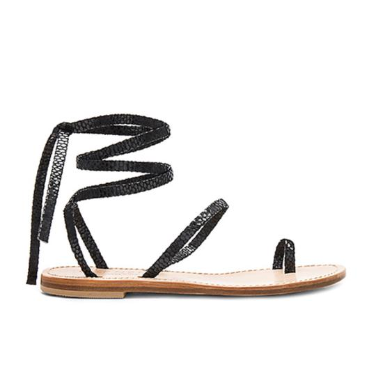 Preload https://img-static.tradesy.com/item/23937908/black-python-alicudi-sandals-size-us-6-regular-m-b-0-0-540-540.jpg