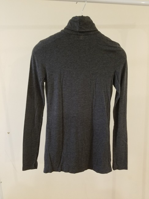 Divided by H&M Turtleneck Longsleeve Vintage Tops Sweater