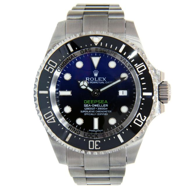 Rolex Stainless Steel Deep Sea Sea-dweller 'james Cameron' Edition 44mm Watch Rolex Stainless Steel Deep Sea Sea-dweller 'james Cameron' Edition 44mm Watch Image 1