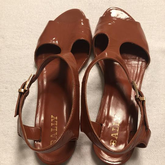 Bally brown Sandals Image 3