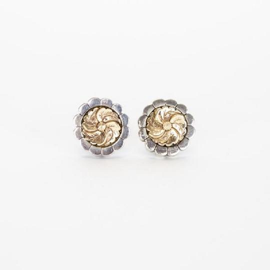 Other Flower Clip On Earrings Image 2