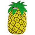 Sunology Sunology iPhone 7 Rubber Case Pineapple Image 0