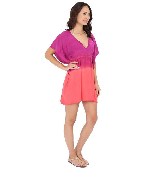 Becca by Rebecca Virtue Tunic Cover-up Image 1