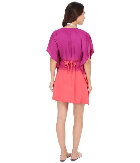 Becca by Rebecca Virtue Tunic Cover-up Image 2