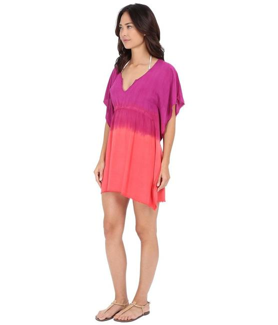 Becca by Rebecca Virtue Tunic Cover-up Image 3