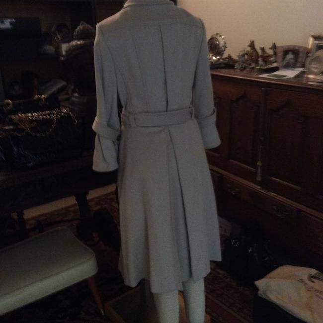 Burberry London Trench Coat Image 3