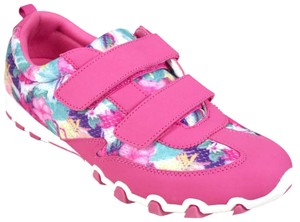 Comfortview Pink Athletic