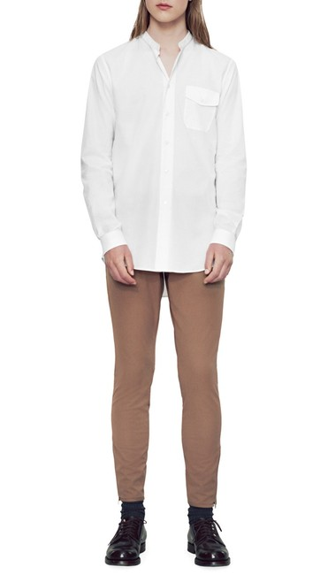Gucci Button Down Shirt white Image 0