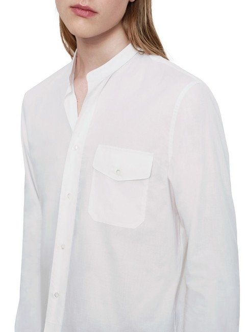 Gucci Button Down Shirt white Image 2