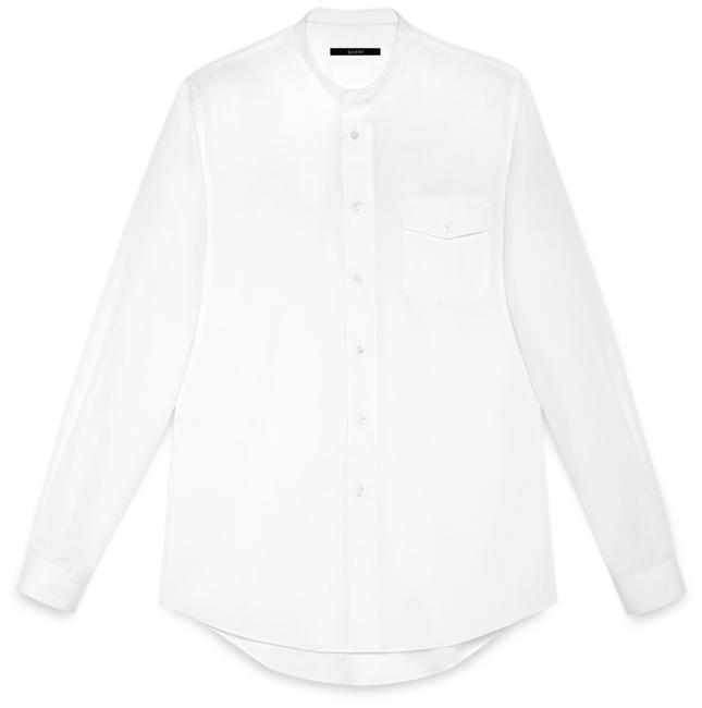 Gucci Button Down Shirt white Image 3