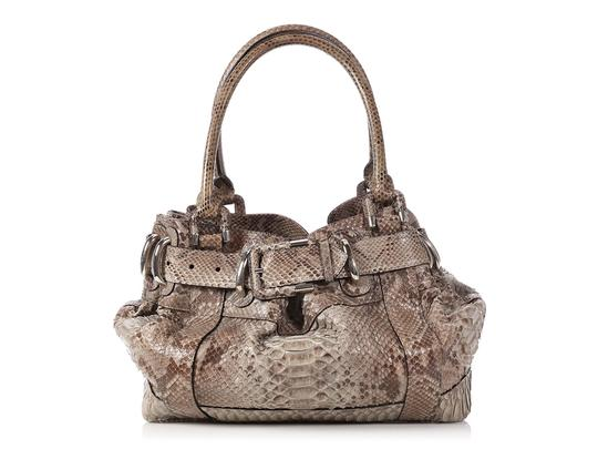 Preload https://img-static.tradesy.com/item/23939363/burberry-large-woven-beaton-brown-python-skin-leather-satchel-0-0-540-540.jpg