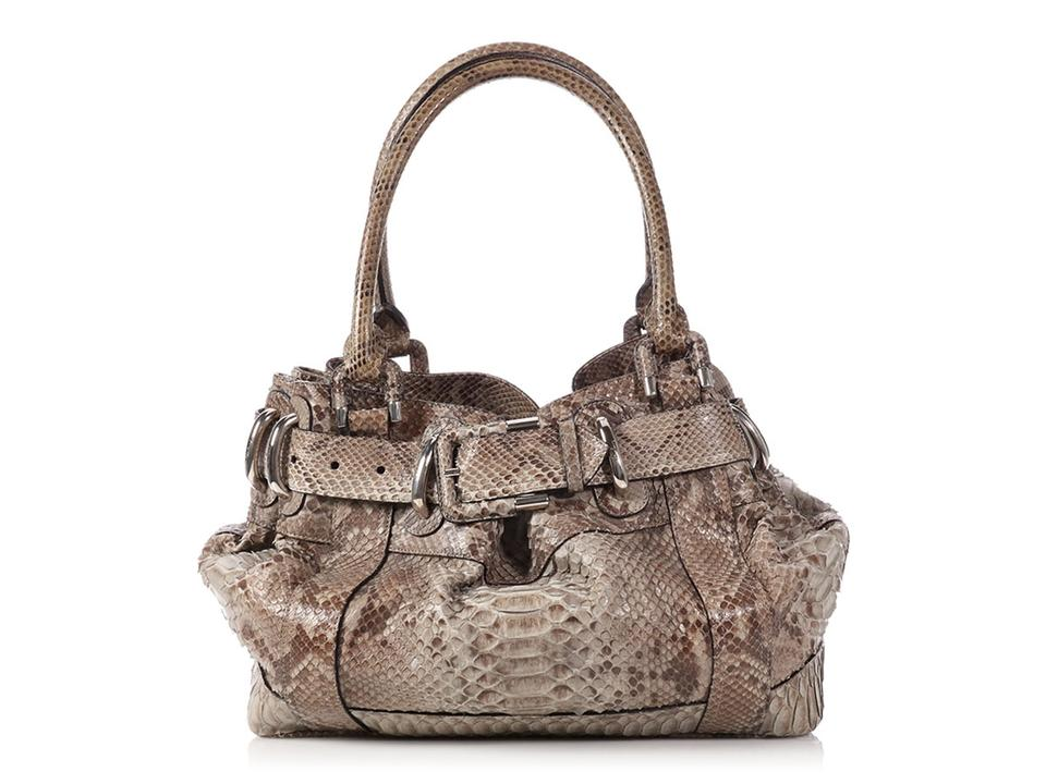 234b62c3a1 Burberry Tan Buckle Bb.p0706.02 Silver Hardware Reduced Price Satchel in  Brown Image ...