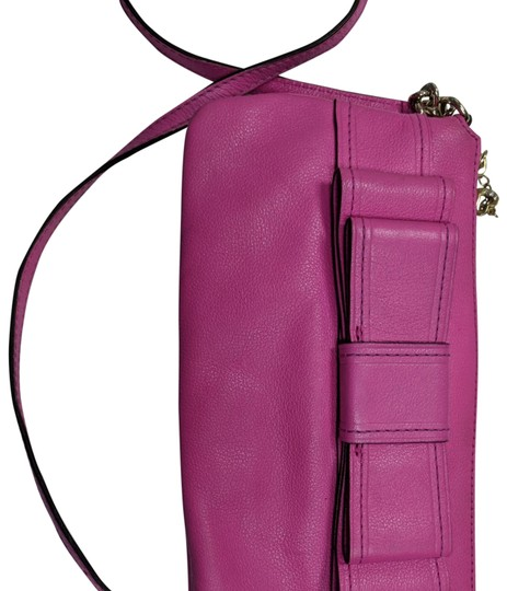 Preload https://img-static.tradesy.com/item/23939433/kate-spade-pink-purse-leather-shoulder-bag-0-2-540-540.jpg