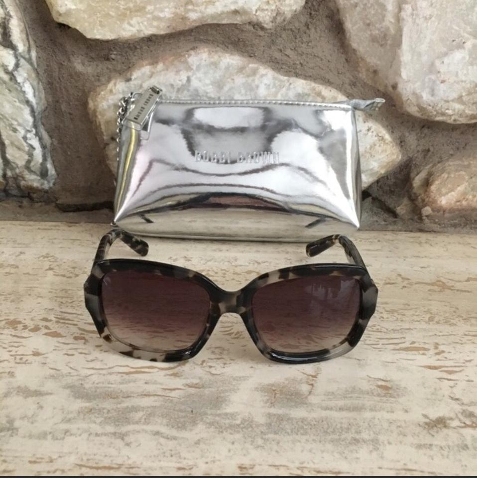 17db21d4b9cdb Bobbi Brown Tortoise Sara Sunglasses - Tradesy