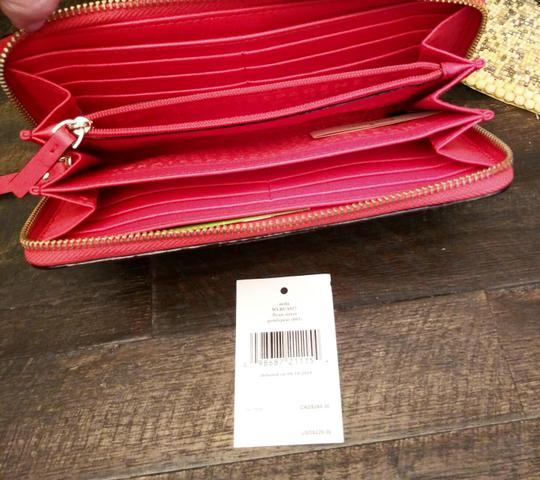 Kate Spade Tote in Red-Orange Image 11