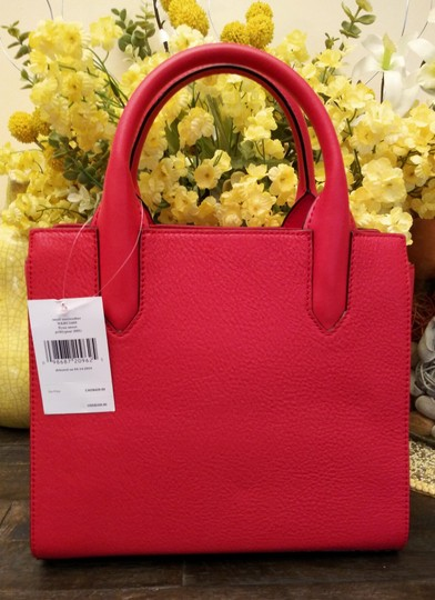 Kate Spade Tote in Red-Orange Image 2